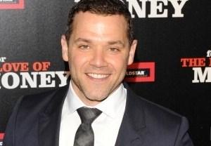 Castle Season 6 Cast Joshua Bitton