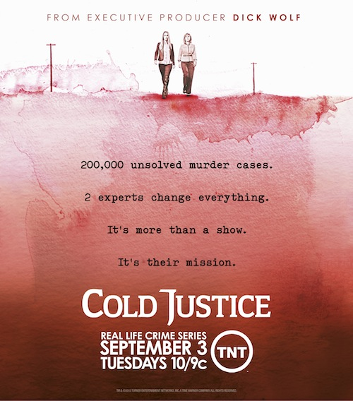 Cold Justice Key Art