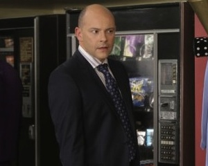 community rob corddry Season 5