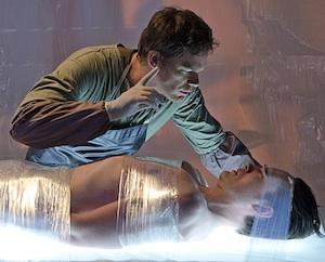 Dexter Last Season Finale