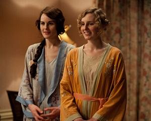 Downton Abbey Season 5 End Date Finale