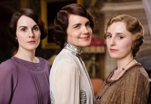 Downton Abbey Season 5 Spoilers