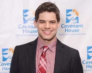 Elementary Season 2 Cast Jeremy Jordan