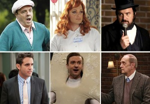 Emmys 2013 Guest Actor Comedy