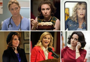 Emmys Best Comedy Actress