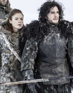 Game of Thrones Season 4 Spoilers