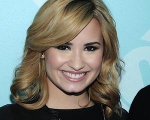 Demi Lovato Glee