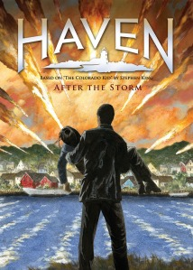 Haven_ComicBook_cover