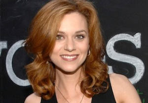 Hostages Cast Hilarie Burton