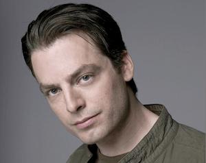The Blacklist Cast Justin Kirk