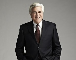 Jay Leno Tonight Show End Date