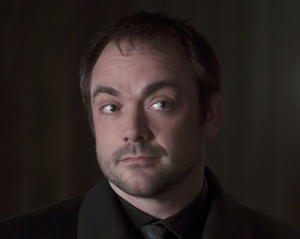White Collar Cast Mark Sheppard