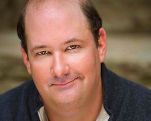 Mike and Molly Premiere Brian Baumgartner