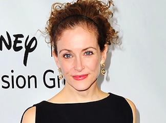 NCIS Season 11 Cast Leslie Hope
