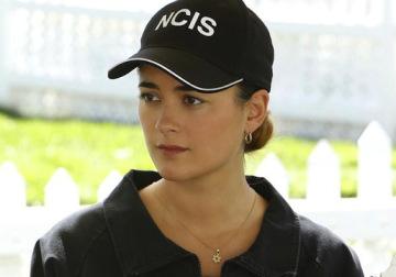 NCIS Ziva Dead