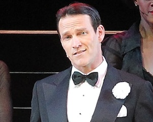 The Sound of Music Stephen Moyer