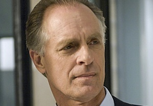 Raising Hope Keith Carradine