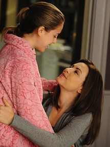 the good wife alicia and grace