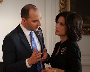 Veep Season 3 Spoilers Gary Selina Marriage