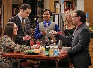 Big Bang Theory Salary Talks