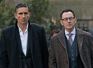 Person of Interest Season 3 Preview