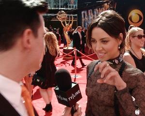 Aubrey Plaza Emmys