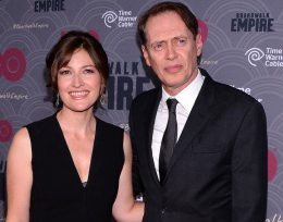 """Boardwalk Empire"" Season Four New York Premiere"