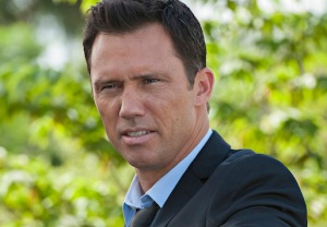 Burn Notice Finale Death