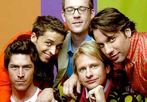 Queer Eye for the Straight Guy Reunion