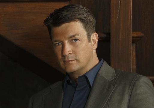 Castle Season 6 Preview Nathan Fillion