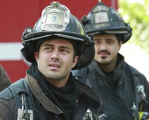 Chicago Fire Season 2 Recap
