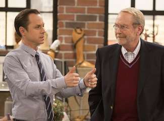 Ratings Dads Premiere on Fox
