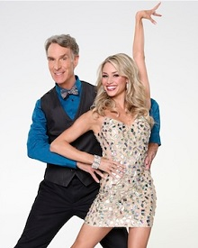 Dancing With the Stars Bill Nye