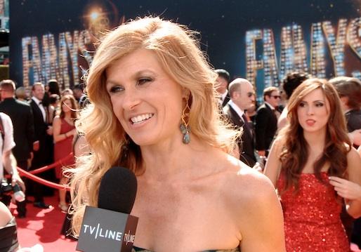 Connie Britton Emmys