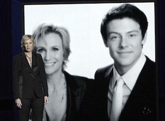 Emmys In Memoriam Controversy