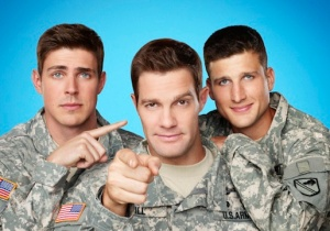 Fox Moves Enlisted to Midseason