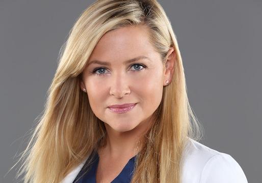 Grey's Anatomy Season 10 Calzona Divorce