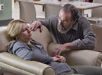 Homeland Renewed Season 4