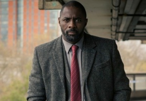 Luther Pilot Order Fox