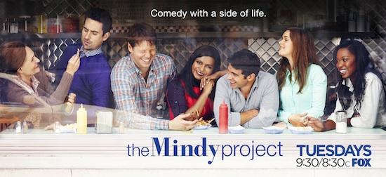 mindy project season 2