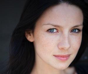 Outlander Casts Caitriona Balfe