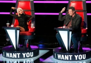 The Voice - Season 5 Judges