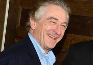 Robert De Niro HBO Mini-Series