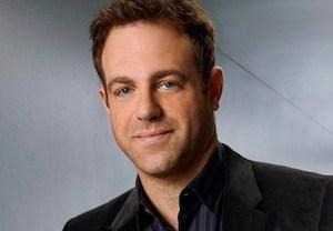Scandal Cast Paul Adelstein