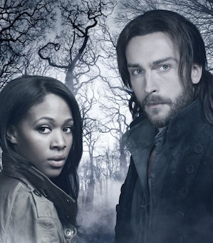Sleepy Hollow Season 1 Spoilers
