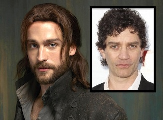Sleepy Hollow Cast James Frain