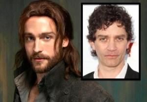 Sleepy Hollow Cast James Frain