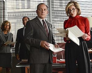 The Good Wife Season 5 Premiere Recap