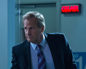 The Newsroom Finale Ratings
