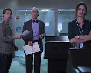 The Newsroom Season 2 Recap